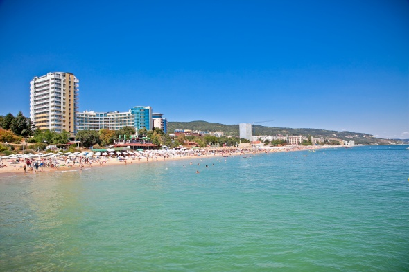 Convenient flights to/from Varna during Summer 2015!