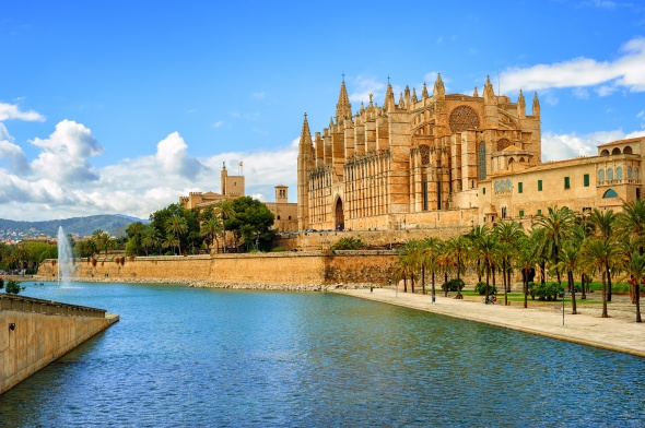 Additional flight to/from Palma de Mallorca with Bulgaria air!