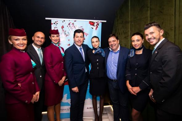 Bulgaria Air and Air Italy signed a codeshare agreement