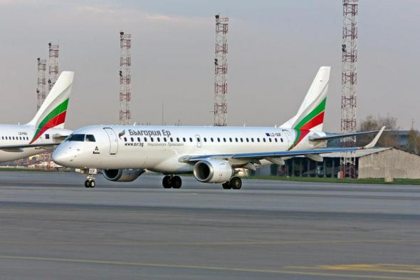 Update as of June 26: Bulgaria Air operates flights on all its scheduled routes, except Russia and Israel