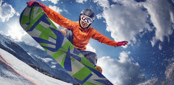 Bulgaria Air supports the biggest event for freestyle skiing and snowboarding in Eastern Europe