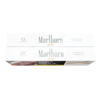 MARLBORO GOLD ORIGINAL 400 PCS