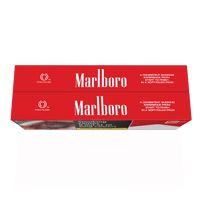 MARLBORO RED ORIGINAL 400 PCS
