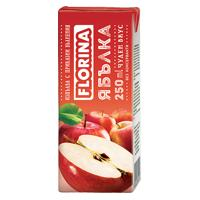 FLORINA APPLE 250 ML