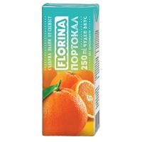 FLORINA ORANGE 250ML