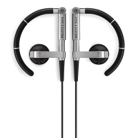 BANG & OLUFSEN BEOPLAY EARSET 3I, BLACK ULTRA LIGHT AND ADJUSTABLE EARPHONE FOR PEOPLE ON THE MOVE