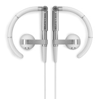 BANG & OLUFSEN BEOPLAY EARSET 3I, WHITE ULTRA LIGHT AND ADJUSTABLE EARPHONE FOR PEOPLE ON THE MOVE